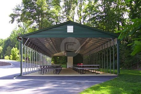 9 surprising and creative uses for metal carports