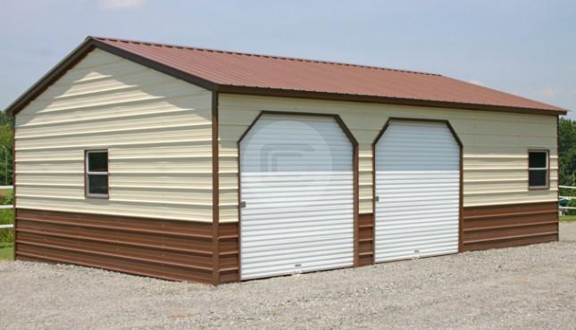 Carport storage units