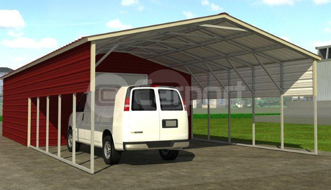 Metal Buildings Prices Carports Garages And Barns