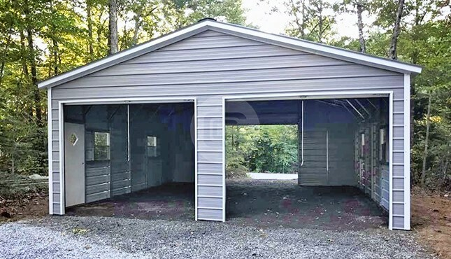 Rent To Own Metal Buildings Utility Structure Rto Online